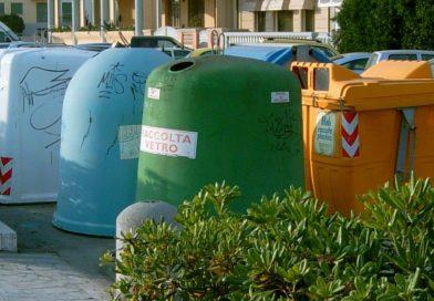 Piano regione Campania per la gestione dei Rifiuti Urbani
