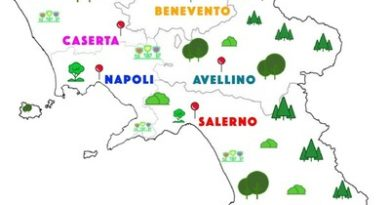 Accordi Territoriali di Salerno