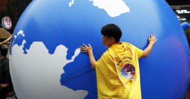 Al via la Climate week. I giovani ai leader mondiali: spiegateci perché avete fallito