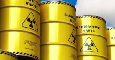 Isin, ecco quali e quanti rifiuti radioattivi sono presenti in Italia