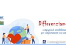 Progetto Differenziamoci: partita la campagna di sensibilizzazione per comportamenti eco-sostenibili