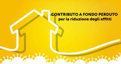 Contributo a fondo perduto per la riduzione del canone degli affitti: la guida dell'Agenzia delle Entrate